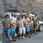 Excursion en Jeep Safari