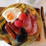 Delicioso English Breakfast
