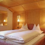 Standarddoppelzimmer