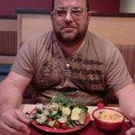 02 Hungry Diner & Volunteer Trip Advisor Reviewer
