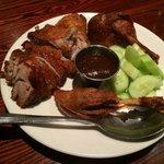 Hoison chicken