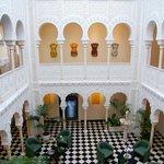Foto de Hotel Alhambra
