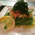 Our new salmon special.