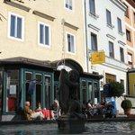 Photo de Cafe Marktplatz Reingruber