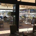 Foto de La casa del mar restaurante