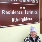 Foto di Residence Cervino 2