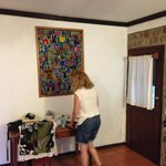 Lodge / Room