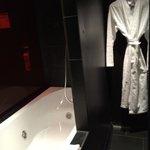 Bath / Toilet
