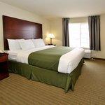Foto de Cobblestone Hotel & Suites Seward, NE