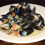 Mussels - 2 For 1 Every Thursday
