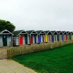 Poolside Beach Huts available with King Rooms
