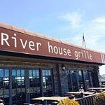 River house grille, on the Nautical Mile, Freeport