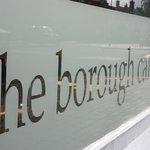 The Borough Café
