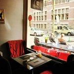 Photo of Spuistraat 122 Italian Restaurant