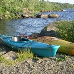 Boat, canoe, Kayak and paddle boate rentals
