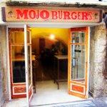 Mojo Burgers