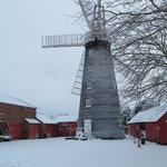 Dobson's Windmill & Heritage Centre