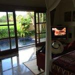 Pool Villa Room