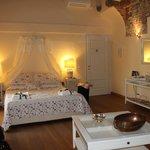 luxury room - worth it!