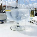Kick things off with a Bombay & Fever Tree