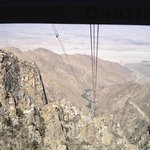 The Palm Springs Tram!