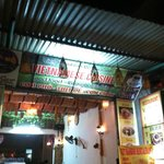Viet Bamboo Restaurant