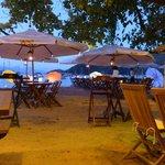 Restaurante Pé na Areia