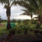 Mana Nui vista