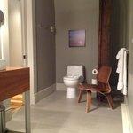 Superior Mansard Bath