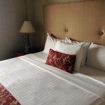 Churchill Suite Bedroom