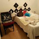 La habitación 31