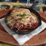 Lasagnes =(