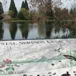 Crystal Springs Lake