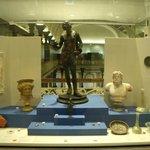 peças romanas