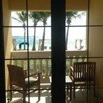 Good Morning from St.Maarten