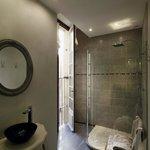 salle de bain bourgeoise