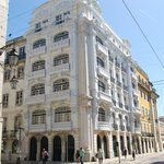 Proche centre ville historique
