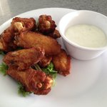 Chicken Wings, Done your way !