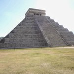 Pirâmide principal