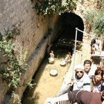 The well of Shiloah