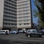 Hotel mit kostenlosen Parkplaz