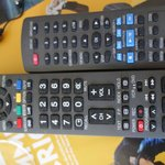 dusty remotes