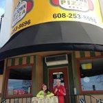Best Pizza in 200 mile radius!