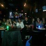 Zdjęcie EXP Restaurant & Bar