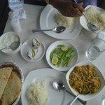 Lunch at Gateway