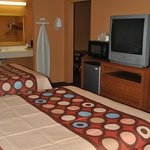 THREE BEDS FAMILY SUITE