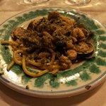 La mezza porzione dei divini Spaghetti VGP!