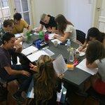 Undervisning og arbeidsgrupper