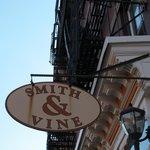 Photo of Smith Street
