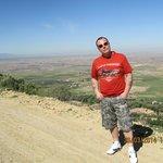 Trip to the Atlas mountains